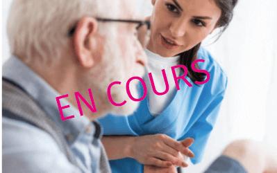 En cours – Annonce emploi – Poste(s) IDE(s) en gériatrie EHPAD H/F l'Esquirette à Lescar
